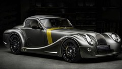 Morgan Aero GT et Plus 8 50th Anniversary : adieu V8 BMW