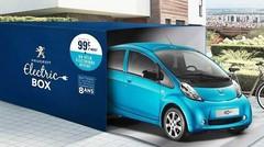 Voiture propre : Tavares veut des routes électriques