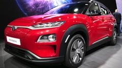 Hyundai Kona Electric, une version ''+'', une version ''-''