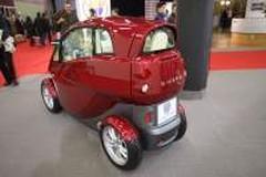 Lumeneo Smera : l'auto-scooter !