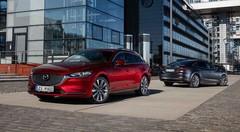 Le programme de Mazda à Genève : Mazda6 et SKYACTIV-X