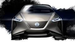 Nissan va électrifier ses crossovers