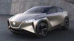 Nissan IMx Kuro : concept qui lit dans le cerveau