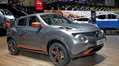 Nissan : le Juke se refait une (petite) beauté