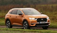 """Essai DS7 Crossback : Un """"SUV"""" haut de gamme sûr et velouté"""