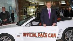 Droits de douane : Trump ne veut plus rouler en allemande