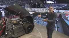 Emission Turbo : Le 88ème Salon de Genève