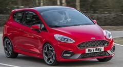 Premier contact Ford Fiesta ST : Civilisée, mais toujours joueuse