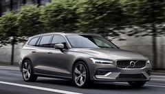 La nouvelle Volvo V60 face à sa devancière