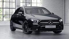 Prix Mercedes Classe A : à partir de 32 199 euros