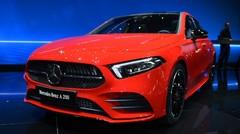 Les prix de la Mercedes Classe A 2018 dévoilés