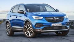 Le meilleur SUV compact 2018 : l'Opel Grandland X devient notre Référence !