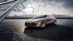BMW promet des volants et des pédales dans ses voitures autonomes