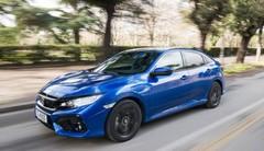 Essai Honda Civic i-DTEC, place au diesel !