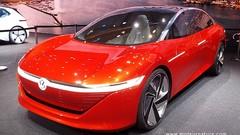 Volkswagen : des ambitions toujours plus grandes dans l'électrique