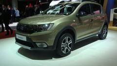 Dacia: les Stepway en série limitée Advance