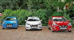 Prix Nissan Micra 2018 : Retour de la série limitée Made in France