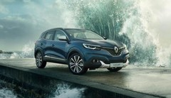Renault Kadjar Armor-Lux : avec un peu de sel de Bretagne