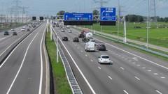 Pays-Bas : plus de trafic, moins de bouchons