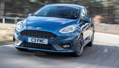Ford Fiesta ST : des caractéristiques alléchantes !