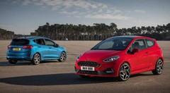 La Ford Fiesta ST 2018 livre ses derniers secrets