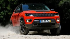 Jeep Compass 2018 : lequel choisir ?