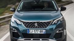 Peugeot songe à lancer un grand SUV