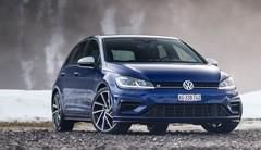 Essai Volkswagen Golf R 2018