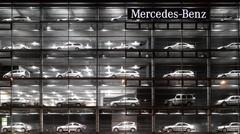 Mercedes se lance dans l'abonnement en Allemagne