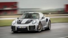 Essai Porsche 911 GT2 RS : le diable en boîte