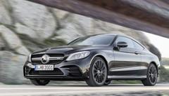 Mercedes-AMG C 43 Coupé et cabriolet 2018 : 390 ch sous le capot !