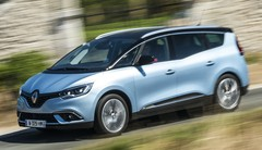 Essai Renault Grand Scénic TCe 140 : Bon remplaçant