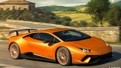 Lamborghini renonce à la motorisation électrique