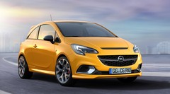 Opel: le retour de la Corsa GSi
