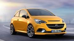 Opel Corsa GSI : la sportive du quotidien
