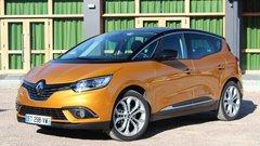 Essai Renault Scenic TCE 140 EDC : la bonne pioche