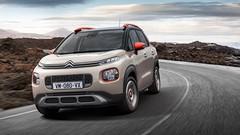 Citroën C3 AirCross Sunshine : en attendant les premiers rayons de soleil