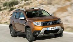 Gamme Dacia : Nouveaux moteurs 1.3 TCe et 1.5 dCi au programme