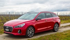 Essai Hyundai i30 Wagon 1.4 T-GDi : Le break sans prétention