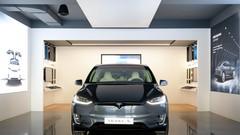Une nouvelle concession Tesla à Paris