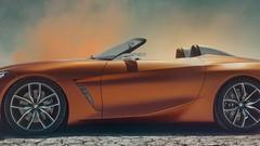 BMW Z4 et Toyota Supra : made in Austria ?