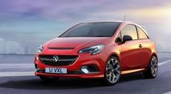 Opel va relancer la Corsa GSI