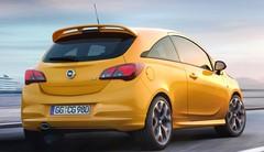 Opel Corsa GSi : une nouvelle sportive en approche