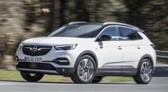 Essai Opel Grandland X diesel 177 ch Ultimate : le SUV «tout compris»