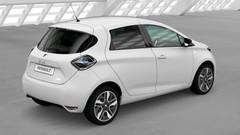 Renault: la Zoé peut être achetée avec ses batteries, à 35900 €