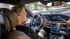Voitures autonomes : la Chine pourrait s'inspirer de l'Allemagne