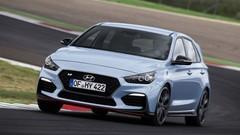 Hyundai i30 N : avec boîte auto ?