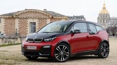 Essai BMW i3s 2018 : s comme superflue