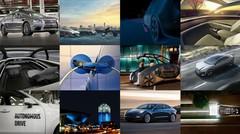 2018-2025: comment l'automobile va faire sa révolution