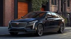 Cadillac : un nouveau V8 pour la CT6 V-Sport